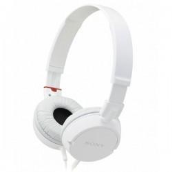 Sony MDR-ZX100 (White)