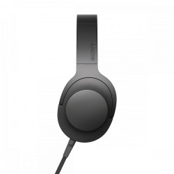 Sony h.ear on MDR-100AAP Black