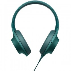 Sony h.ear on MDR-100AAP Blue