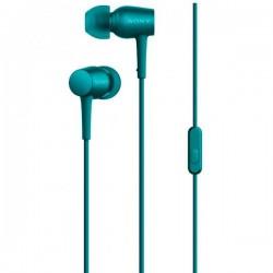 Sony MDR-EX750AP Viridian Blue