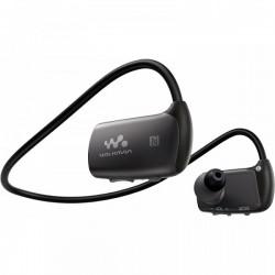 Sony NWZ-WS615 Black