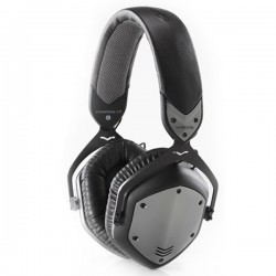 V-moda Crossfade LP (Gunmetal Black)