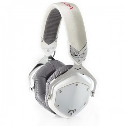 V-moda Crossfade LP (White Pearl)