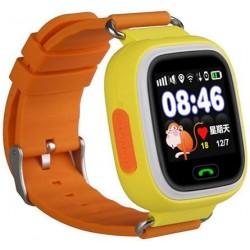 Smart Baby Q100 (Orange)