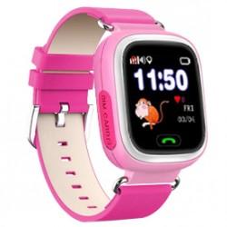 Smart Baby Q100 (Pink)