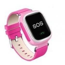 Smart Baby Q60 GPS (Pink)