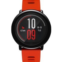 Смарт-часы Amazfit Pace Sport SmartWatch Red (AF-PCE-RED-001)