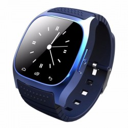 UWatch Smart M26 (Blue)