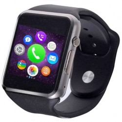 UWatch Smart Q8 (Black)