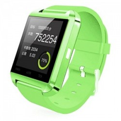UWatch Smart U8 (Green)