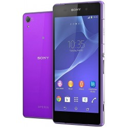 Sony Xperia Z2 (Purple)
