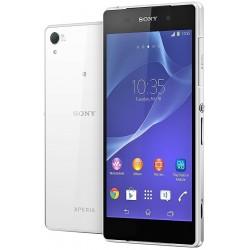 Sony Xperia Z2 (White)