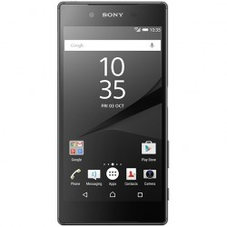 Sony Xperia Z5 E6653 (Graphite Black)