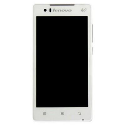 Lenovo A788t (White)