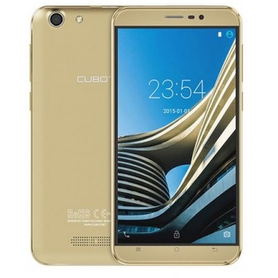Cubot Note S (Gold)