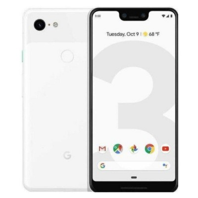 Google Pixel 3 XL 64GB Clearly White (Белый)