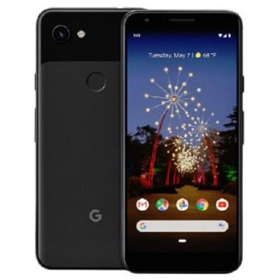 Google Pixel 3a 64GB Just Black (Черный)