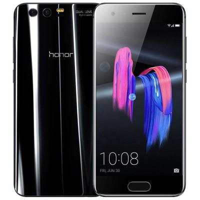 Honor 9 6/64GB Dual Black