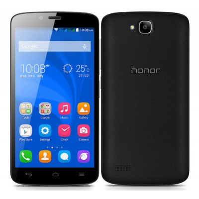 HUAWEI Honor 3C Lite (Black)