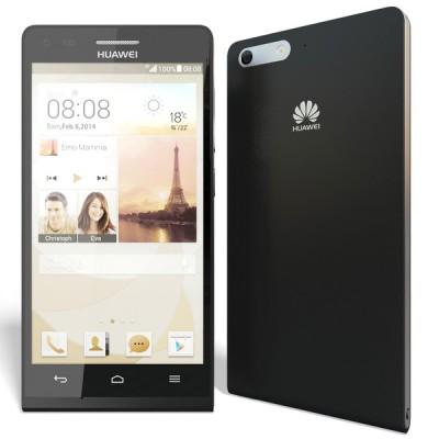 Huawei G6 (Black)