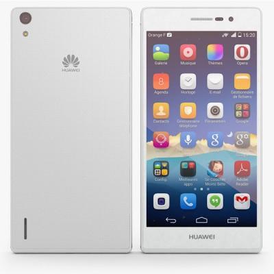 Huawei P7 Ascend (White)