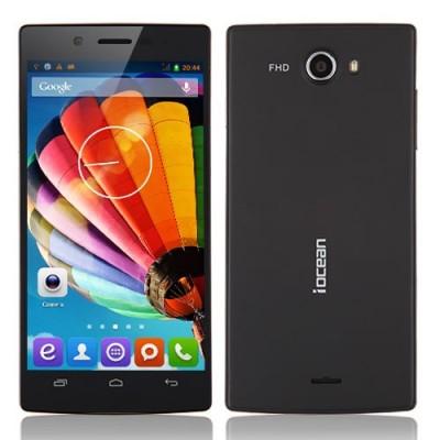 Смартфон iOcean X7 HD 8Гб (Black)