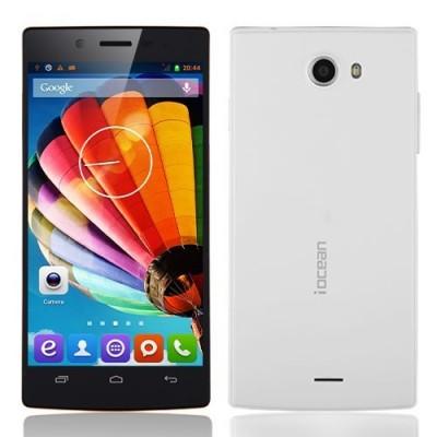 Смартфон iOcean X7 HD 8Гб (White)