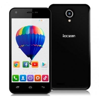 Смартфон iOcean X1 (Black)