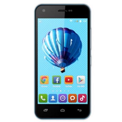 Смартфон iOcean X1 (Blue)