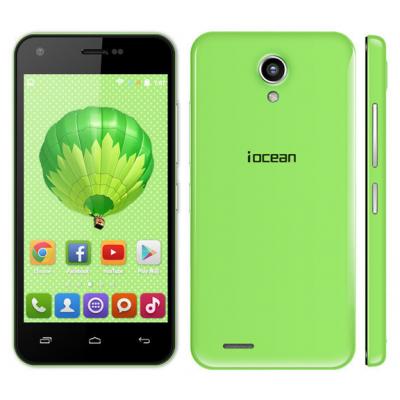 Смартфон iOcean X1 (Green)