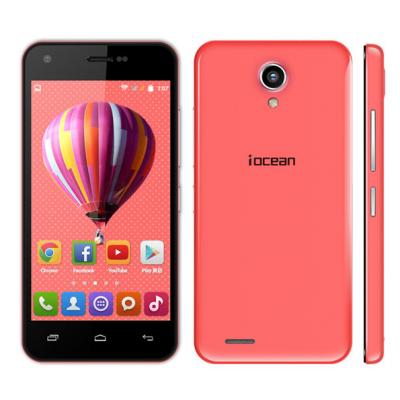 Смартфон iOcean X1 (Red)