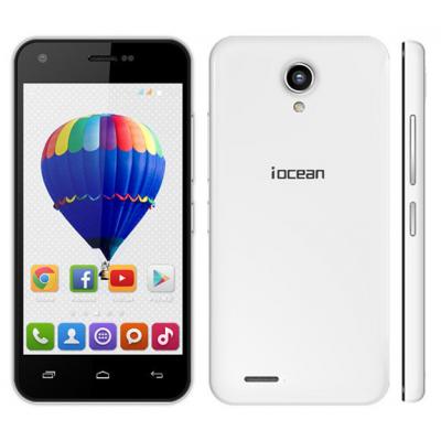 Смартфон iOcean X1 (White)