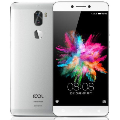 LeEco LeTV Cool1 4/32GB Silver
