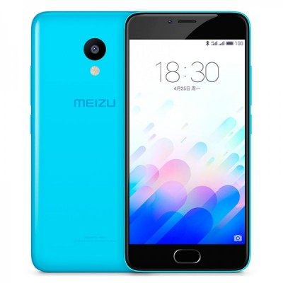 Meizu M3 Mini (Blue)
