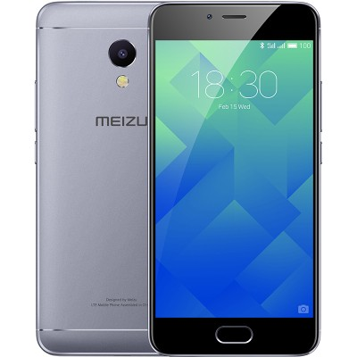 Meizu M5s 32GB Gray