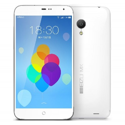 Meizu MX4 16GB (White)
