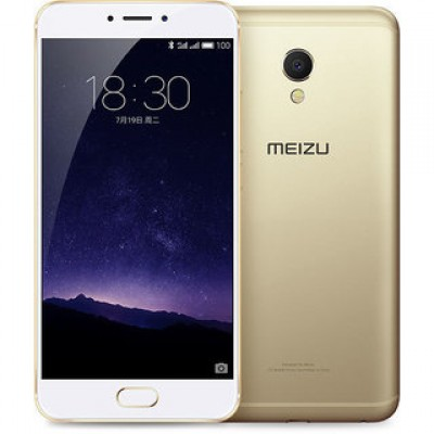Meizu MX6 3/32GB Gold