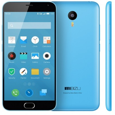 Meizu M2 Note 16GB (Blue)