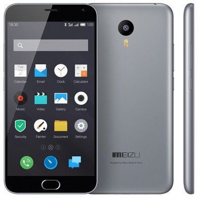 Meizu M2 Note 16GB (Gray)