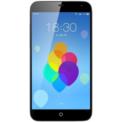 Meizu MX3 32Gb (Black)