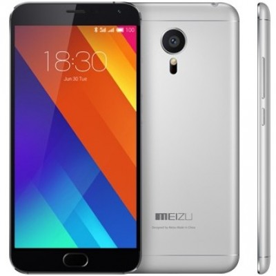 Meizu MX5 64GB (Black/Silver)