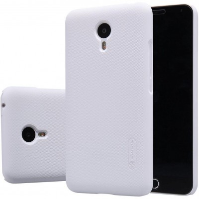 Nillkin Meizu M2 Note Super Frosted Shield White