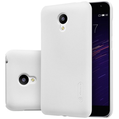 Nillkin Meizu M2 Super Frosted Shield White