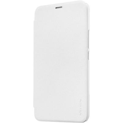 Nillkin Meizu Pro 5 Sparkle Series White