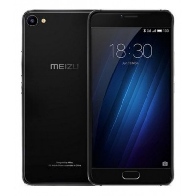 Meizu U10 16GB (Black)