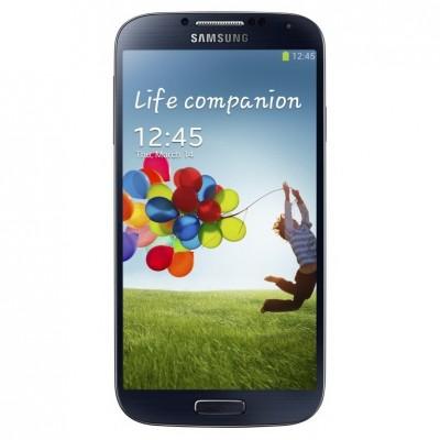 Samsung I9500 Galaxy S4 (Black Mist)