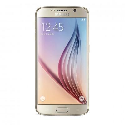 Samsung G920FD Galaxy S6 Duos 32GB (Gold Platinum)