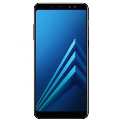 Samsung Galaxy A8  2018 Black (SM-A730FZKD)