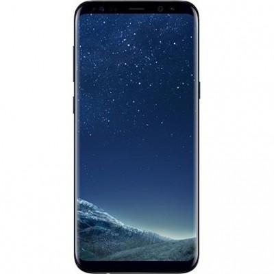 Samsung Galaxy S8  64GB Duos Black (SM-G955FZKD)