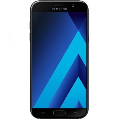 Samsung Galaxy A7 2017 Black (SM-A720FZKD)